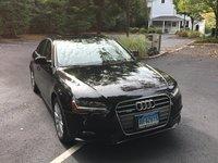 Picture of 2014 Audi A4 2.0T Quattro Premium, exterior, gallery_worthy