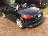 Picture of 2011 Audi TTS 2.0T quattro Prestige Roadster AWD, exterior, gallery_worthy