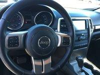 Picture of 2013 Jeep Grand Cherokee Laredo 4WD, interior, gallery_worthy