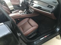 Picture of 2010 BMW 5 Series Gran Turismo 550i, interior, gallery_worthy