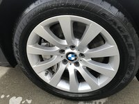 Picture of 2010 BMW 5 Series Gran Turismo 550i, exterior, gallery_worthy
