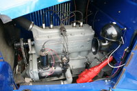 Picture of 1968 International Harvester Pick-Up, engine, gallery_worthy