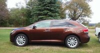 Picture of 2009 Toyota Venza I4, exterior, gallery_worthy
