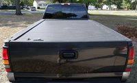 Picture of 2003 GMC Sierra 3500 4 Dr SLT Crew Cab LB, exterior, gallery_worthy