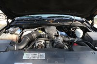 Picture of 2003 GMC Sierra 3500 4 Dr SLT Crew Cab LB, engine, gallery_worthy