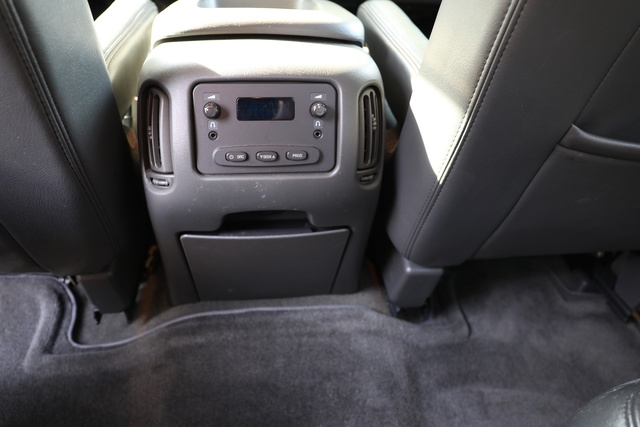 Picture of 2003 GMC Sierra 3500 4 Dr SLT Crew Cab LB, interior, gallery_worthy