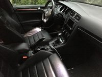 Picture of 2015 Volkswagen GTI Autobahn, interior, gallery_worthy