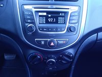 Picture of 2017 Hyundai Accent Value Edition, interior, gallery_worthy