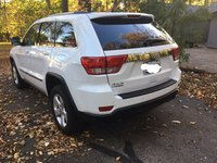 Picture of 2013 Jeep Grand Cherokee Laredo 4WD, exterior, gallery_worthy