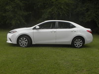 Picture of 2015 Toyota Corolla LE, exterior, gallery_worthy