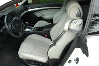 Picture of 2012 INFINITI G37 Base Convertible, interior, gallery_worthy