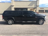 Picture of 2011 Ram 3500 Big Horn Crew Cab 8 ft. Bed DRW 4WD, exterior, gallery_worthy