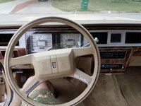 Picture of 1987 Mercury Grand Marquis, interior, gallery_worthy