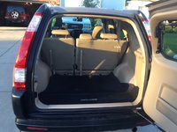 Picture Of 2006 Honda CR V LX AWD, Interior, Gallery_worthy
