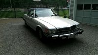 Picture of 1978 Mercedes-Benz SL-Class 450SL, exterior, gallery_worthy