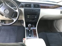 2009 Buick LaCrosse - Interior Pictures - CarGurus