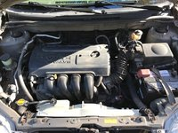 Picture of 2008 Toyota Corolla LE, engine, gallery_worthy