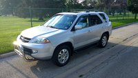 Picture of 2003 Acura MDX AWD with Touring Package and Entertainment System, exterior, gallery_worthy