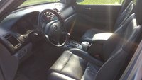 Picture of 2003 Acura MDX AWD with Touring Package and Entertainment System, interior, gallery_worthy