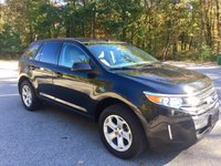 Picture of 2014 Ford Edge SEL AWD, exterior, gallery_worthy