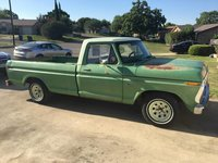 1973 Ford F-100 Overview