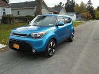 Picture of 2016 Kia Soul +, exterior, gallery_worthy