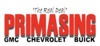 Primasing Motors logo