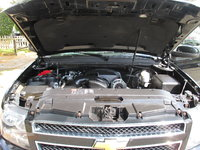 Picture of 2012 Chevrolet Suburban LTZ 1500 4WD, engine, gallery_worthy