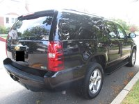 Picture of 2012 Chevrolet Suburban LTZ 1500 4WD, exterior, gallery_worthy