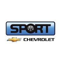 Sport Chevrolet logo