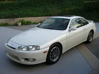 Picture of 1997 Lexus SC 300 Base, exterior, gallery_worthy