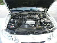 Picture of 1997 Lexus SC 300 Base, engine, gallery_worthy
