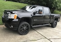 Picture of 2012 GMC Sierra 2500HD SLT Crew Cab LB 4WD, exterior, gallery_worthy