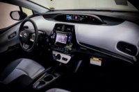 Picture of 2016 Toyota Prius Two, interior, gallery_worthy