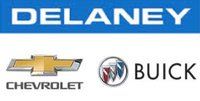 Delaney Chevrolet Buick logo