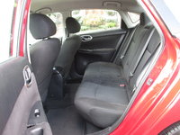 Picture of 2013 Nissan Sentra SR, interior, gallery_worthy