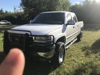 Picture of 2002 GMC Sierra 2500HD 4 Dr SLT Crew Cab SB HD, exterior, gallery_worthy