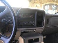 Picture of 2002 GMC Sierra 2500HD 4 Dr SLT Crew Cab SB HD, interior, gallery_worthy
