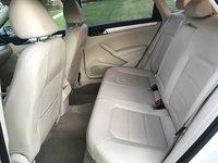 Picture of 2012 Volkswagen Passat SE PZEV w/ Sunroof, interior, gallery_worthy