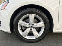 Picture of 2012 Volkswagen Passat SE PZEV w/ Sunroof, exterior, gallery_worthy