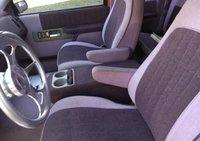 Picture of 2007 Chevrolet Silverado Classic 3500 LT2 Crew Cab DRW, interior, gallery_worthy