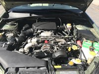 Picture of 2007 Subaru Outback 2.5i, engine, gallery_worthy