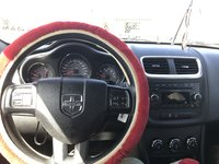 Picture of 2013 Dodge Avenger SE, interior, gallery_worthy