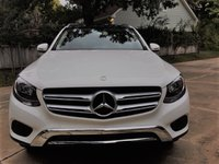 Picture of 2016 Mercedes-Benz GLC-Class GLC 300 4MATIC, exterior, gallery_worthy