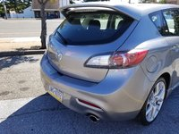 Picture of 2012 Mazda MAZDASPEED3 Touring, exterior, gallery_worthy