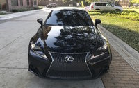 Picture of 2014 Lexus IS F, exterior, gallery_worthy