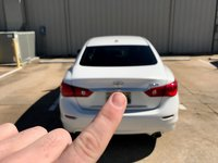 Picture of 2014 INFINITI Q50 Base, exterior, gallery_worthy