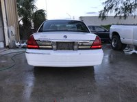 Picture of 2009 Mercury Grand Marquis LS, exterior, gallery_worthy