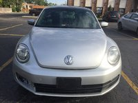 Picture of 2012 Volkswagen Beetle 2.5L PZEV w/ Sunroof, Sound, and Navigation, exterior, gallery_worthy