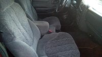 Picture of 2002 GMC Sonoma SLS Ext Cab 2WD, interior, gallery_worthy